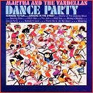 Dance Party-Martha and the Vandellas