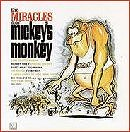Mickey,s Monkey-Miracals