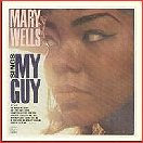 Mary Wells-My Guy